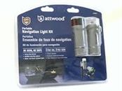 ATTWOOD Light LED NAVIGATION LIGHT KIT 022697141835